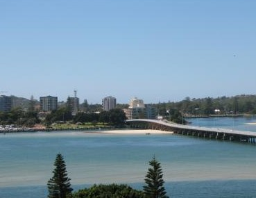 Sunrise Tuncurry Apartments - Bundaberg Accommodation
