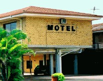 Kurrimine Beach Motel - Bundaberg Accommodation