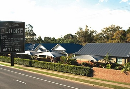 Francis Phillip Motor Inn - Bundaberg Accommodation