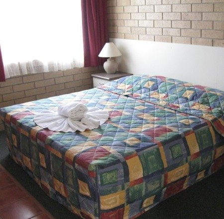 Mundubbera Motel - Bundaberg Accommodation