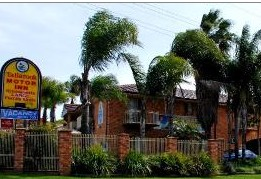 Tallarook Motor Inn - Bundaberg Accommodation