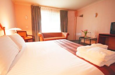 Quality Inn Dubbo International - Bundaberg Accommodation