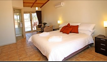 Mungo Lodge - Bundaberg Accommodation