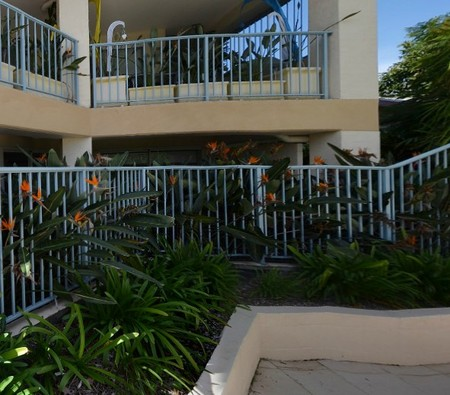 Iluka Serviced Apartments - Bundaberg Accommodation
