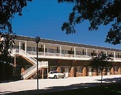 Oxley Motel - Bundaberg Accommodation