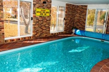 Kinross Inn Cooma - Bundaberg Accommodation
