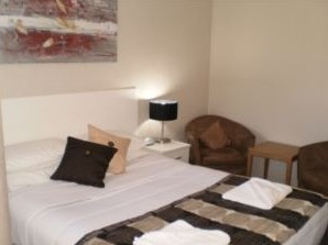 Country Leisure Motor Inn - Bundaberg Accommodation