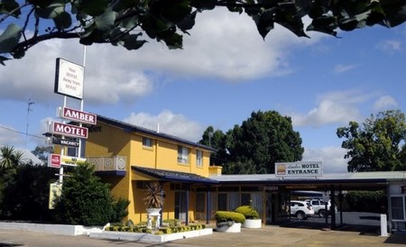 Amber Motel - Bundaberg Accommodation