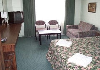 Coburg Motor Inn - Bundaberg Accommodation