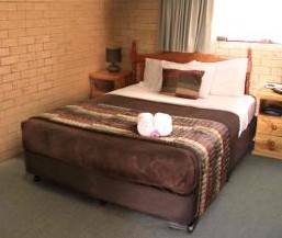 Avlon Gardens Motel - Bundaberg Accommodation
