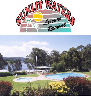 Sunlit Waters Leisure Retreat - Bundaberg Accommodation