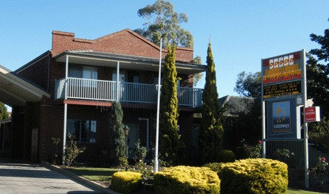 Sundowner Bendigo Golden Reef Motor Inn - Bundaberg Accommodation