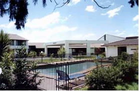 Comfort Inn Hallmark - Bundaberg Accommodation