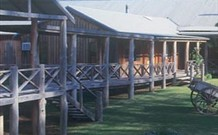 Riverwood Downs Mountain Valley Resort - - Bundaberg Accommodation