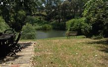 The River Bed and Breakfast - Bundaberg Accommodation