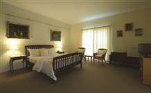 Yarrahapinni Homestead - Bundaberg Accommodation