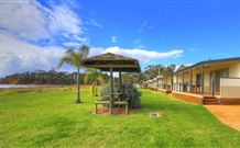 Colenso Country Retreat - Bundaberg Accommodation