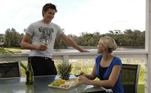 Duckmaloi Farm - Bundaberg Accommodation