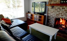 Moonan Brook Forestry Cottage - Bundaberg Accommodation