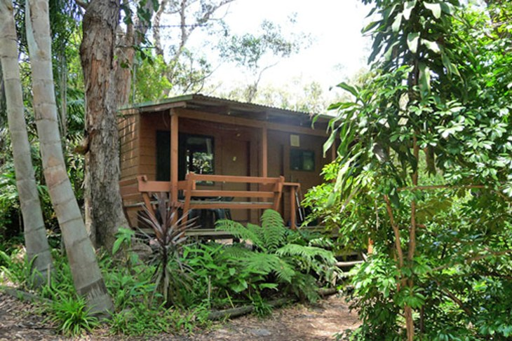 Port Stephens YHA - Bundaberg Accommodation