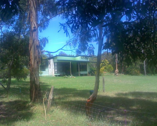Bush Haven Cottages - Bundaberg Accommodation