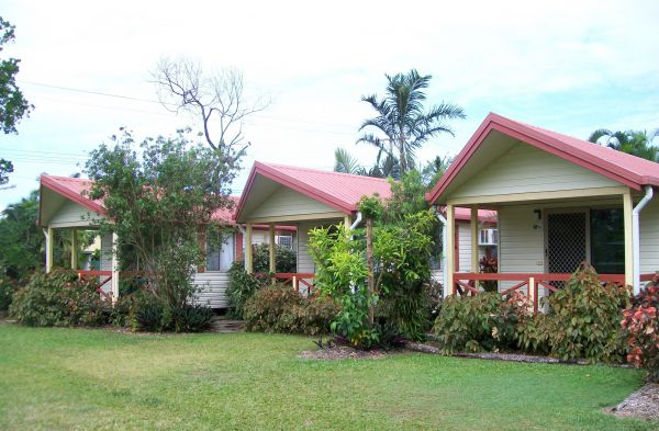 Flying Fish Point Tourist Park - Bundaberg Accommodation