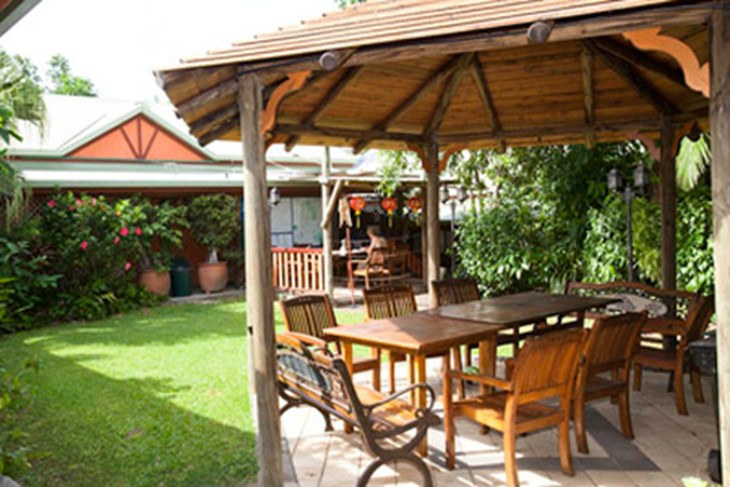 Cooktown YHA - Bundaberg Accommodation