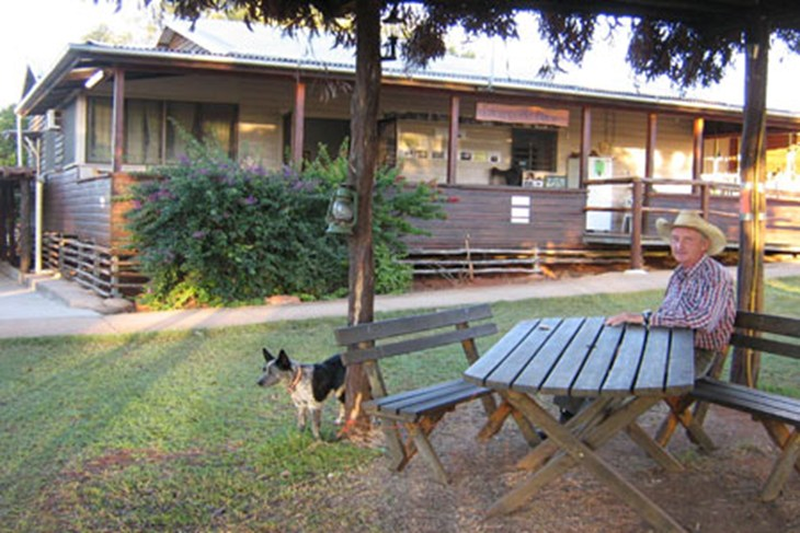 Myella Farmstay - Baralaba - Bundaberg Accommodation