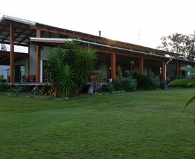 Marchioness Farmstay - Bundaberg Accommodation