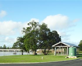 Mingo Crossing Caravan and Recreation Park - Bundaberg Accommodation