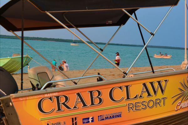 Crab Claw Island Resort - Bundaberg Accommodation