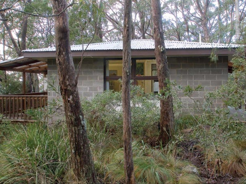 The Chalet - Bundaberg Accommodation
