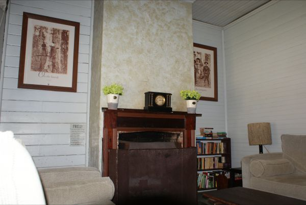 Moonan  Cottage - Bundaberg Accommodation