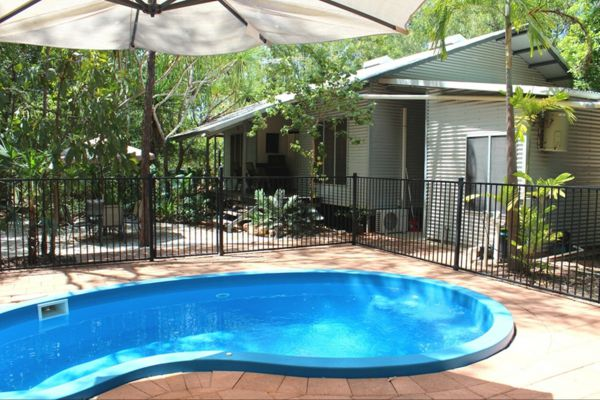 Wagait Beach Bush Retreat - Bundaberg Accommodation