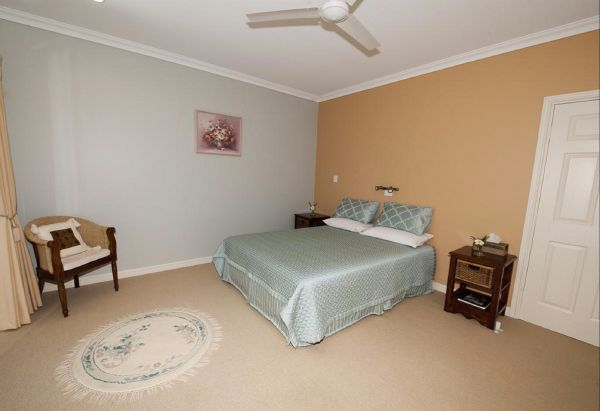 Crabapple Lane Bed and Breakfast - Bundaberg Accommodation