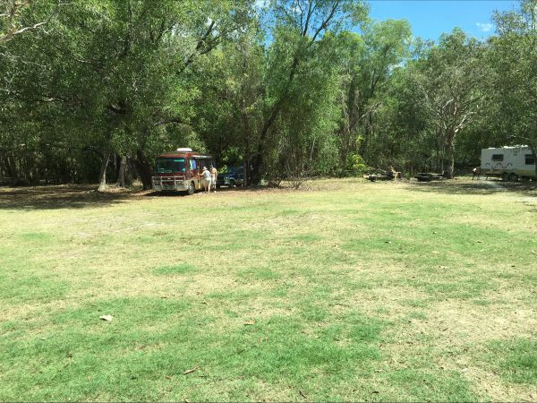 Mardugal One Campground - Bundaberg Accommodation