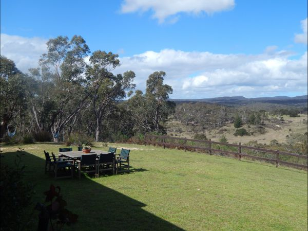 Corang River Bed and Breakfast - Bundaberg Accommodation