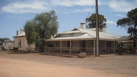 Kingoonya Hotel - Bundaberg Accommodation