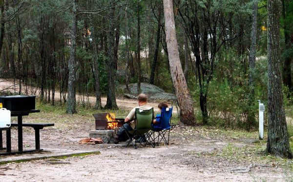 Girraween National Park Camping Ground - Bundaberg Accommodation