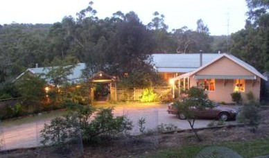 Kemeys At Mandalong - Bundaberg Accommodation