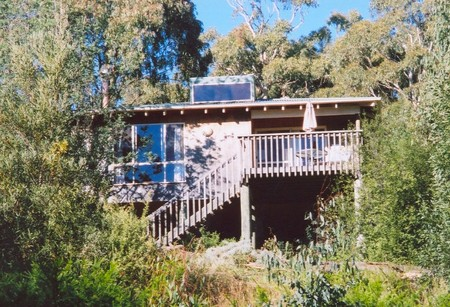 Canobolas Mountain Cabins - Bundaberg Accommodation