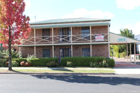 Sandstock Motor Inn - Bundaberg Accommodation
