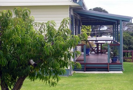 Anchor Bay Motel - Bundaberg Accommodation