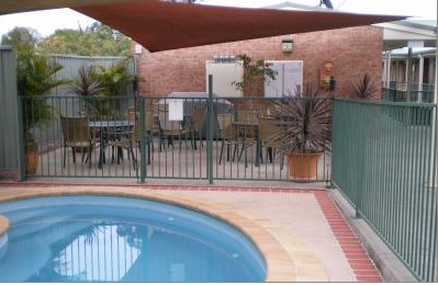 Bent Street Motor Inn - Bundaberg Accommodation