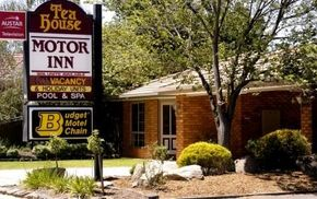Tea House Motor Inn - Bundaberg Accommodation