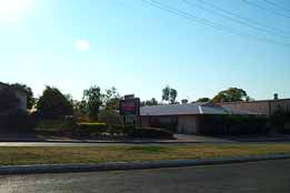 All Seasons Outback Mount Isa - Bundaberg Accommodation