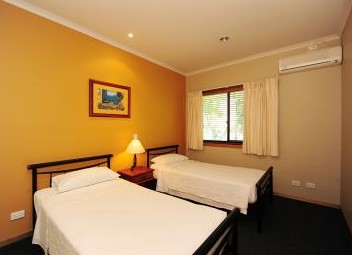 Portside Executive Apartments - Bundaberg Accommodation