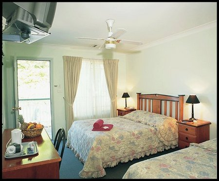 Miranda Lodge - Bundaberg Accommodation