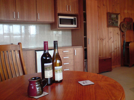 Riverview Homestead - Bundaberg Accommodation