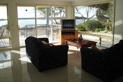 Ambience Apartments Coffin Bay - Bundaberg Accommodation